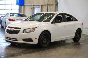 2014 Chevrolet Cruze Lt