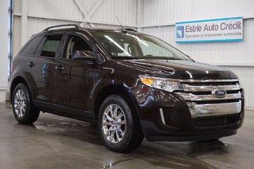 2013 Ford Edge SEL AWD (caméra-navi)