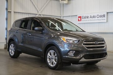 2017 Ford Escape SE AWD Ecoboost (caméra de recul)