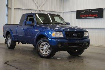 Ford Ranger Sport 4X4 2008