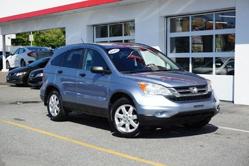 Honda CR-V LX 2010
