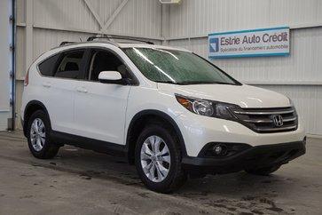 Honda CR-V EX AWD (toit-caméra) 2014