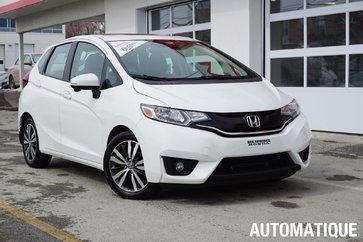 Honda Fit EX-L 2015