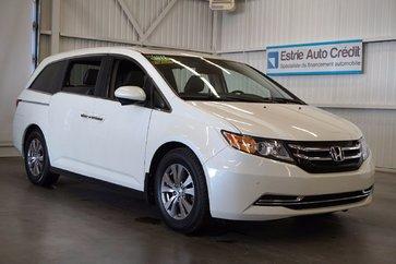 Honda Odyssey EX-L (toit-caméra-navi) 2014