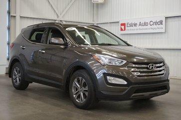 Hyundai Santa Fe Sport Sport AWD (sonar) 2014