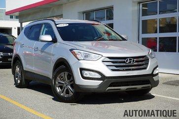 Hyundai Santa Fe Sport 2014