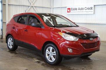 Hyundai Tucson Premium AWD (gr. électrique-toit ouvrant double) 2013