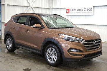 Hyundai Tucson AWD (caméra-toit pano-cuir-navi) 2016
