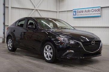 2016 Mazda Mazda3 GS Skyactiv (caméra de recul)