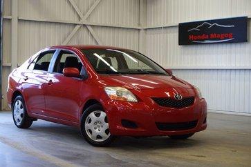 Toyota Yaris Ce 2009