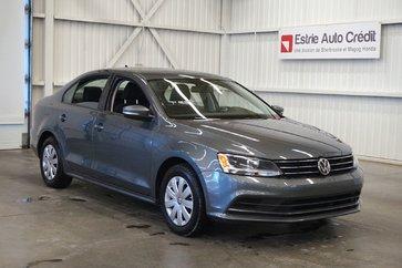 2015 Volkswagen Jetta Sedan (caméra de recul)