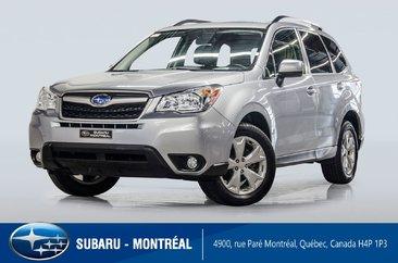Subaru Forester Convenience 2016