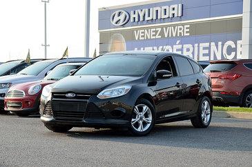 Ford Focus SE **TOIT OUVRANT** 2013