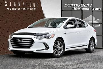 Hyundai Elantra Carbon edition 2017