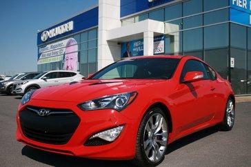 2015 Hyundai Genesis COUPE 3.8 GT