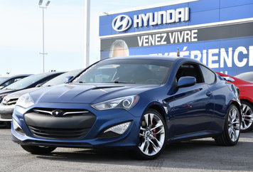 2014 Hyundai Genesis R-SPEC  **BREMBO**