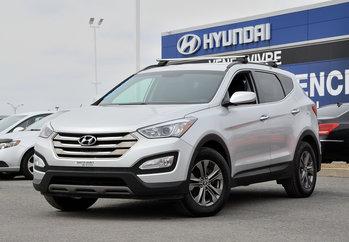Hyundai Santa Fe 2.0T PREMIUM AWD, 2014