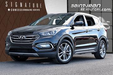 Hyundai Santa Fe Sport SE AWD 2017