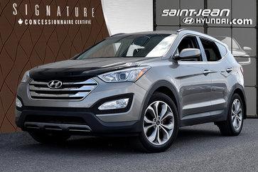 Hyundai Santa Fe SPORT PREMIUM, AWD 2013
