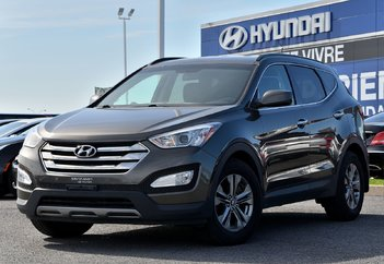 Hyundai Santa Fe 2.0T AWD PREMIUM 2014