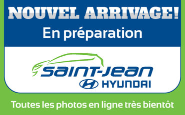 Hyundai Santa Fe 2.4 FWD **SIÈGE CHAUFFANT, A/C ** 2015