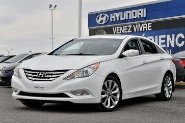 Hyundai Sonata 2.0T LIMITED **GPS** 2011