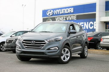 Hyundai Tucson ** CAMÉRA DE RECUL** 2017