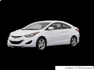 Hyundai ELANTRA COUPE (2)  2014