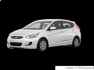 2017 Hyundai Accent 5 portes