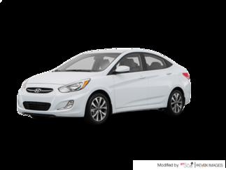 Hyundai ACCENT (5) GL 2017