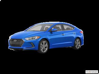 Hyundai Elantra LIMITED 2017