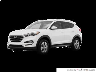 Hyundai Tucson FWD  2017