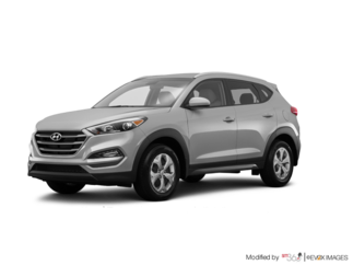 Hyundai Tucson Base 2017