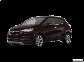 2018 Buick Encore FWD Preferred (1SB)