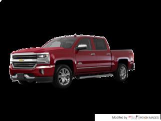 2018 Chevrolet Silverado 1500 High Country STD/BOX (3LZ)