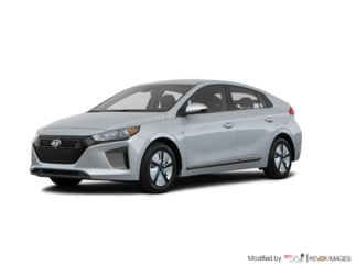 Hyundai IONIQ HYBRID  2018