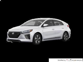 2018 Hyundai IONIQ HYBRID SE