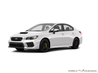 Subaru WRX STI STI 2018