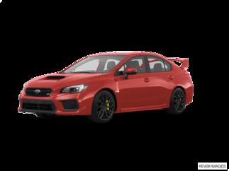 Subaru WRX STI Sport-Tech w/Lip 2018