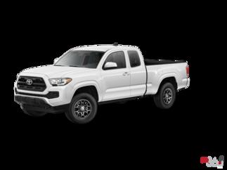 2018 Toyota Tacoma 4x2