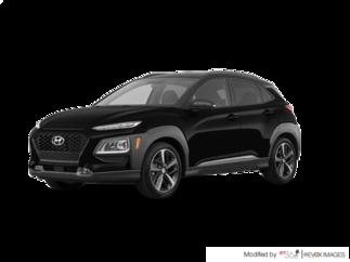 2018 Hyundai KONA AWD Trend