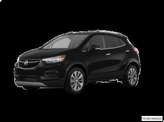 2019 Buick ENCORE AWD PREFERRED (1SB)