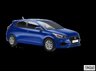 Hyundai ACCENT (5)  2019