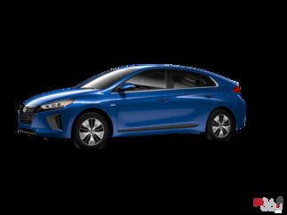 Hyundai IONIQ PHEV Preferred 2019
