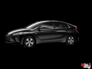 2019 Hyundai IONIQ PHEV Preferred