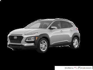Hyundai KONA AWD  2019
