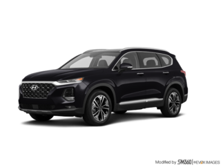 2019 Hyundai Santa Fe AWD Ultimate