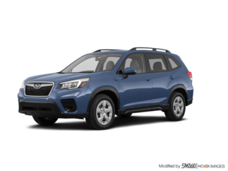 Subaru Forester Premier 2019