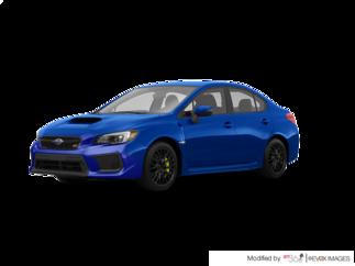 Subaru WRX STI STI 2019