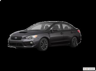Subaru WRX WRX 2019